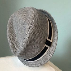 The Children's Place Boys Fedora Hat Size S